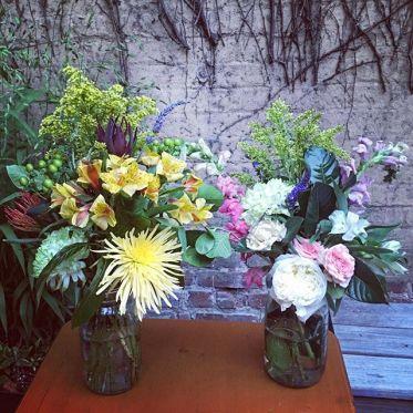 Brooklyn Blooms